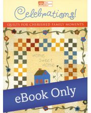 Martingale - Celebrations! eBook