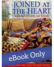 Martingale - Joined at the Heart eBook