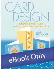 Martingale - Card Design eBook