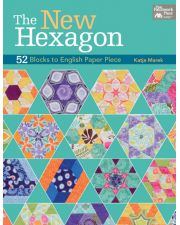 Martingale - The New Hexagon (Print version + eBook bundle)
