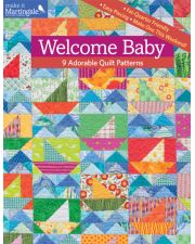 Martingale - Welcome Baby (Print version + eBook bundle)