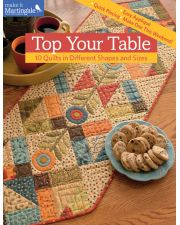 Martingale - Top Your Table