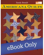 Martingale - Americana Quilts eBook