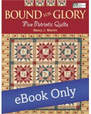Martingale - Bound for Glory eBook