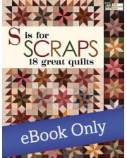 Martingale - S is for Scraps eBook