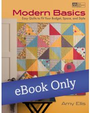 Martingale - Modern Basics eBook