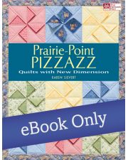 Martingale - Prairie-Point Pizzazz eBook