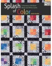 Martingale - Splash of Color (Print version + eBook bundle)