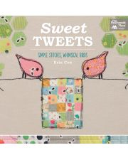 Martingale - Sweet Tweets (Print version + eBook bundle)