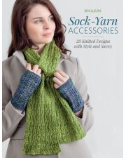 Martingale - Sock-Yarn Accessories