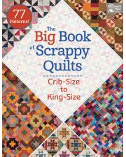 Martingale - The Big Book of Scrappy Quilts