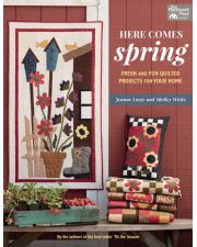 Martingale - Here Comes Spring