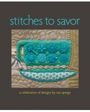 Martingale - Stitches to Savor