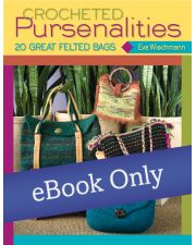 Martingale - Crocheted Pursenalities eBook