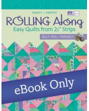 Martingale - Rolling Along eBook