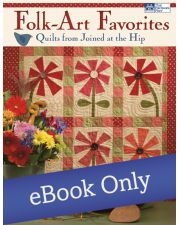 Martingale - Folk-Art Favorites eBook