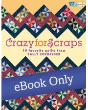 Martingale - Crazy for Scraps eBook