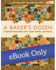 Martingale - A Baker's Dozen eBook