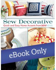Martingale - Sew Decorative eBook