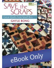 Martingale - Save the Scraps eBook