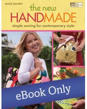 Martingale - The New Handmade eBook