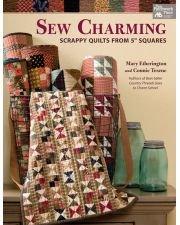 Martingale - Sew Charming (Print version + eBook bundle)