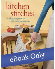 Martingale - Kitchen Stitches eBook