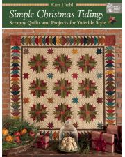 Martingale - Simple Christmas Tidings (Print version + eBook bundle)