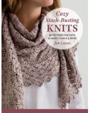 Martingale - Cozy Stash-Busting Knits