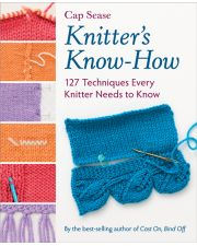 Martingale - Knitter's Know-How