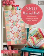 Martingale - Sew This and That!