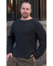 Martingale - Sleek-Line Sweater ePattern