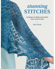 Martingale - Stunning Stitches (Print version + eBook bundle)