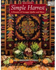Martingale - Simple Harvest (Print version + eBook bundle)