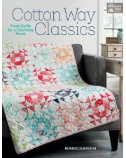 Martingale - Cotton Way Classics (Print version + eBook bundle)