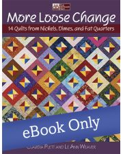Martingale - More Loose Change eBook