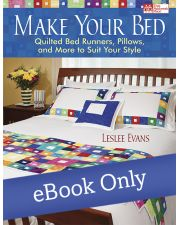 Martingale - Make Your Bed eBook