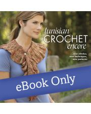 Martingale - Tunisian Crochet Encore eBook