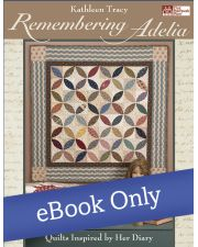 Martingale - Remembering Adelia eBook