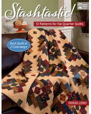 Martingale - Stashtastic! (Print version + eBook bundle)
