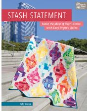 Martingale - Stash Statement (Print version + eBook bundle)