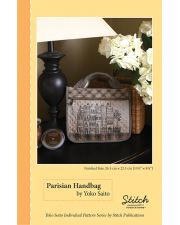 Martingale - Parisian Handbag Pattern