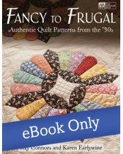 Martingale - Fancy to Frugal eBook