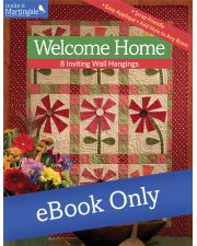 Martingale - Welcome Home eBook