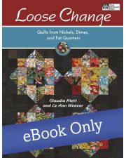 Martingale - Loose Change eBook