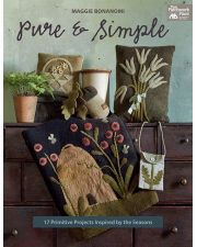 Martingale - Pure and Simple (Print version + eBook bundle)
