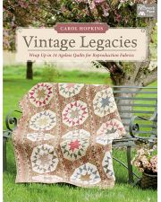 Martingale - Vintage Legacies (Print version + eBook bundle)