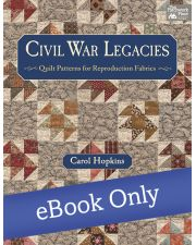 Martingale - Civil War Legacies eBook
