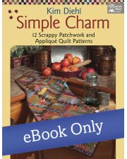 Martingale - Simple Charm eBook