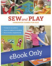 Martingale - Sew and Play eBook